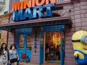 Minion Mania Universal Studios Singapore