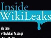 Inside WikiLeaks Book Review