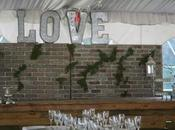 Rustic Wedding Bars Delight