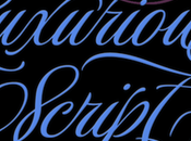 Luxurious Script Leuschke