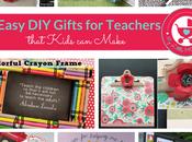 Easy Gift Ideas Teachers