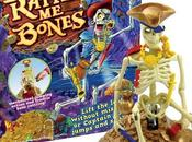 Rattle Bones Review Competition