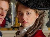 Scandalous Lady
