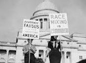 This 1958: Defiance Supreme Court Decision Brown Board Education Arkansas Little Some People Learn from History