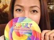 Taking Trip Candyland Fairmont Makati's Spectrum Restaurant