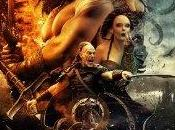 Rose McGowan Weekend Conan Barbarian (2011)