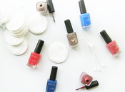 Nail Polishes, Let's Talk Kiko Guest Post