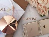 Fall Playlist 2015