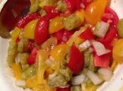 It's Still Summer. Make Eggplant Salad!