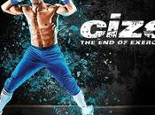 Fitness Friday: Hiking, Cize Workout