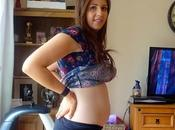 Pregnancy Weeks with Baby