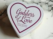Worth Hype? Makeup Revolution Goddess Love Highlighter