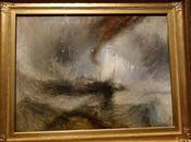 PAINTING FREE: J.M.W. Turner Exhibit Young Museum, Francisco,