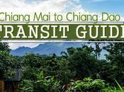 Chiang Transit Guide