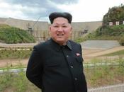 Jong Visits Paektusan Youth Power Station