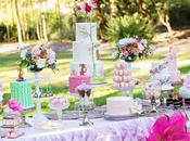 """Spring Sprung: Beautiful Garden Party Delight"""" Wild Rose Sweets Events Styling"""