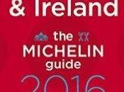 Michelin Guide Great Britain Ireland 2016