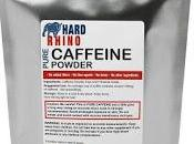 Caffeine, Energy Drinks, Everything Else