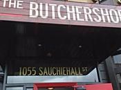 Food Review: Butchershop Grill, 1055 Sauchiehall Street, Glasgow,