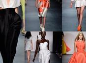 Favourites From York Fashion Week Spring/Summer '16!