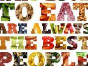 Food Love Quotes