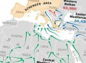 Recent European MIGRANT CRISIS Carefully Orchestrated Martial Push NATO?
