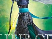 Review–Heir Fire (Throne Glass Sarah Maas