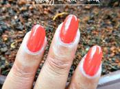 Stay Quirky Nail Polish Comely Calm Coral (592)