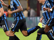 Inter Milan Back Serie