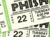 Phish: Archival Release Columbia 11/22/1994