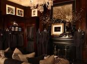 Ralph Lauren Give Style Event