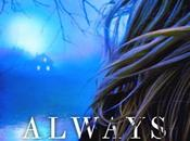Review–Always Watching Chevy Stevens