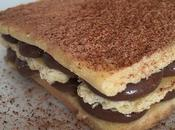 Chocolate Chili Mille Feuille #GlutenFree #DairyFree
