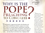 09.27.15 FFRF's Attack Pope Francis