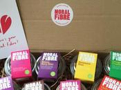 Review: Moral Fibre Snacks