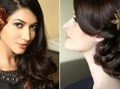 Easy Hairstyle Tutorials Festival Occasions