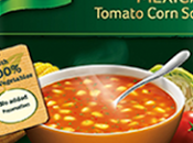 Product Review Knorr Soups