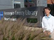 FIRST LIBRARY: Hennepin County Library Northeast