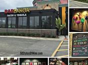 Barbakoa Tacos Tequila, Downers Grove,