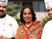 Khwan-e-Maji- Culinary Trail Shahajahanabad With Salma Hussain Delhi Pavillion, Sheraton Saket