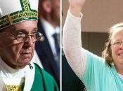 Note American Liberals: Pope Isn't (thank God)