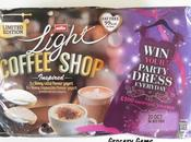 Review: Müller Light Coffee Shop Inspired Skinny Latte Cappuccino Yogurts
