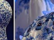 Timelessness Blue White Porcelain