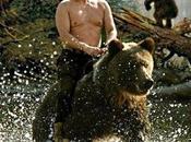 Baiting Bear