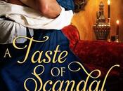 "Eight Authors Cents Taste Scandal"" Book Promo"