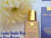 Estee Lauder Double Wear Foundation Review: Cashew