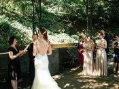 Wedding Wisteria Pergola Conservatory Gardens