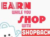Earn While Shopping with ShopBack