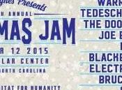 Warren Haynes Presents: 27th Annual Christmas Initial Lineup Announcement