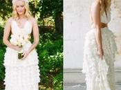 Gorgeous Wedding Dresses Won't Believe Handmade